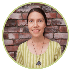GABRIELA ISAC Quality, Monitoring and Evaluation Manager | pr & communications coordinator | 'Seed it Forward' 'ActiveCiuluc' and 'Ask a Worm' coordinator  gabriela@ecovisio.org