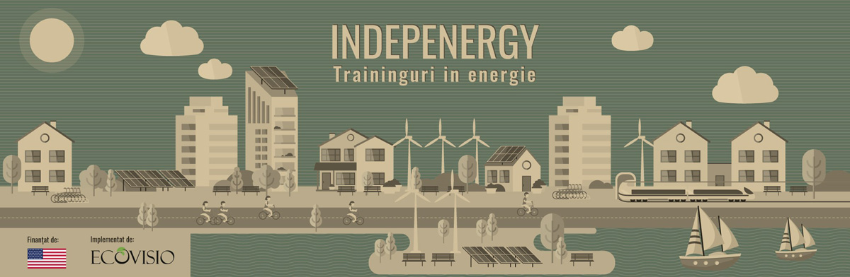 Indepenergy RO