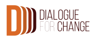 logo dialogue for change