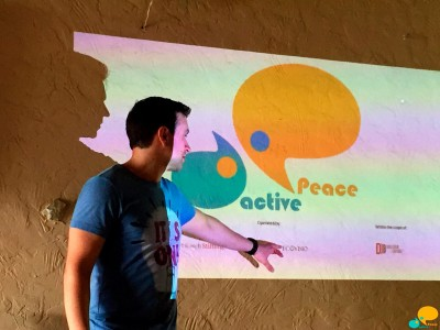 activPeace 2016 Introduction and Defining