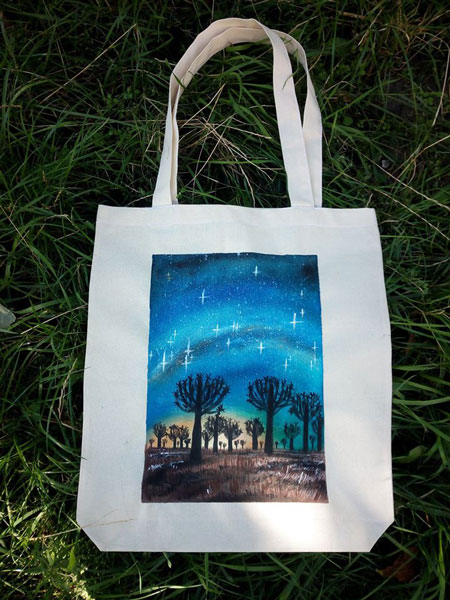 Torbesc art ecobag