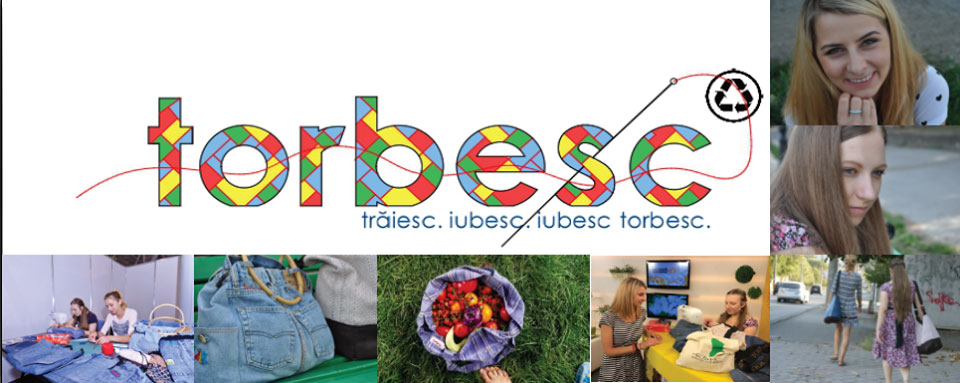 We love to torbesc