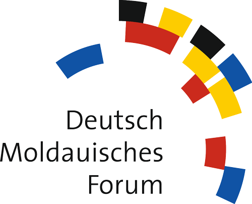 logo Deutsch Moldauisches Forum