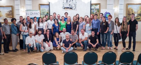 ClimateLaunchpad Moldova 2016 National final